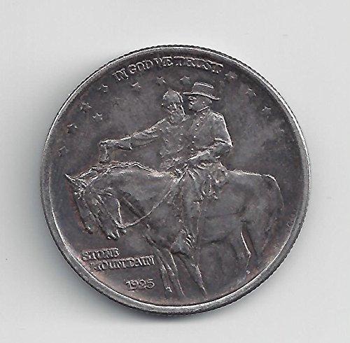 Rare coin for sale: 1925 Stone Mountain Commemorative Half Dollar