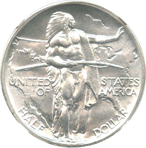 Rare coin for sale: 1938 P Silver Commems (1892-1954) Oregon Half Dollar MS66 NGC