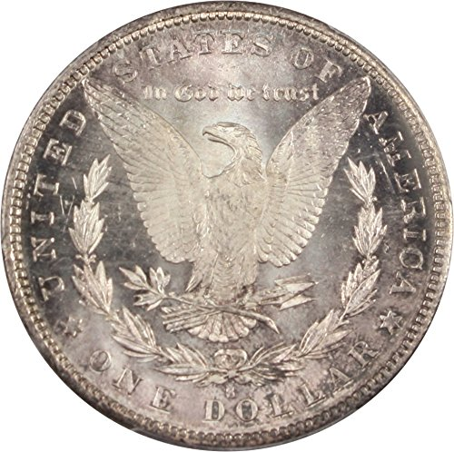 Rare coin for sale 1887 S Morgan Dollars Dollar MS65 PCGS\CAC