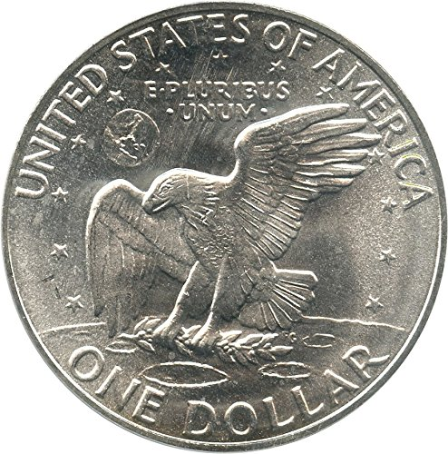 1971 S Eisenhower Dollars Silver Dollar MS67 PCGS